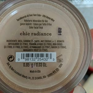 Other - Bare mineral loose highlight